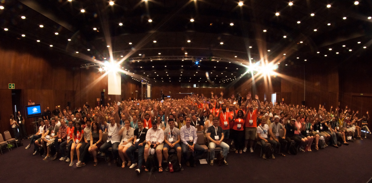 The WordPress Foundation and local organizers bring you 2015's annual conference encompassing the European WordPress communities and welcoming WordPress enthusiasts from around the world.