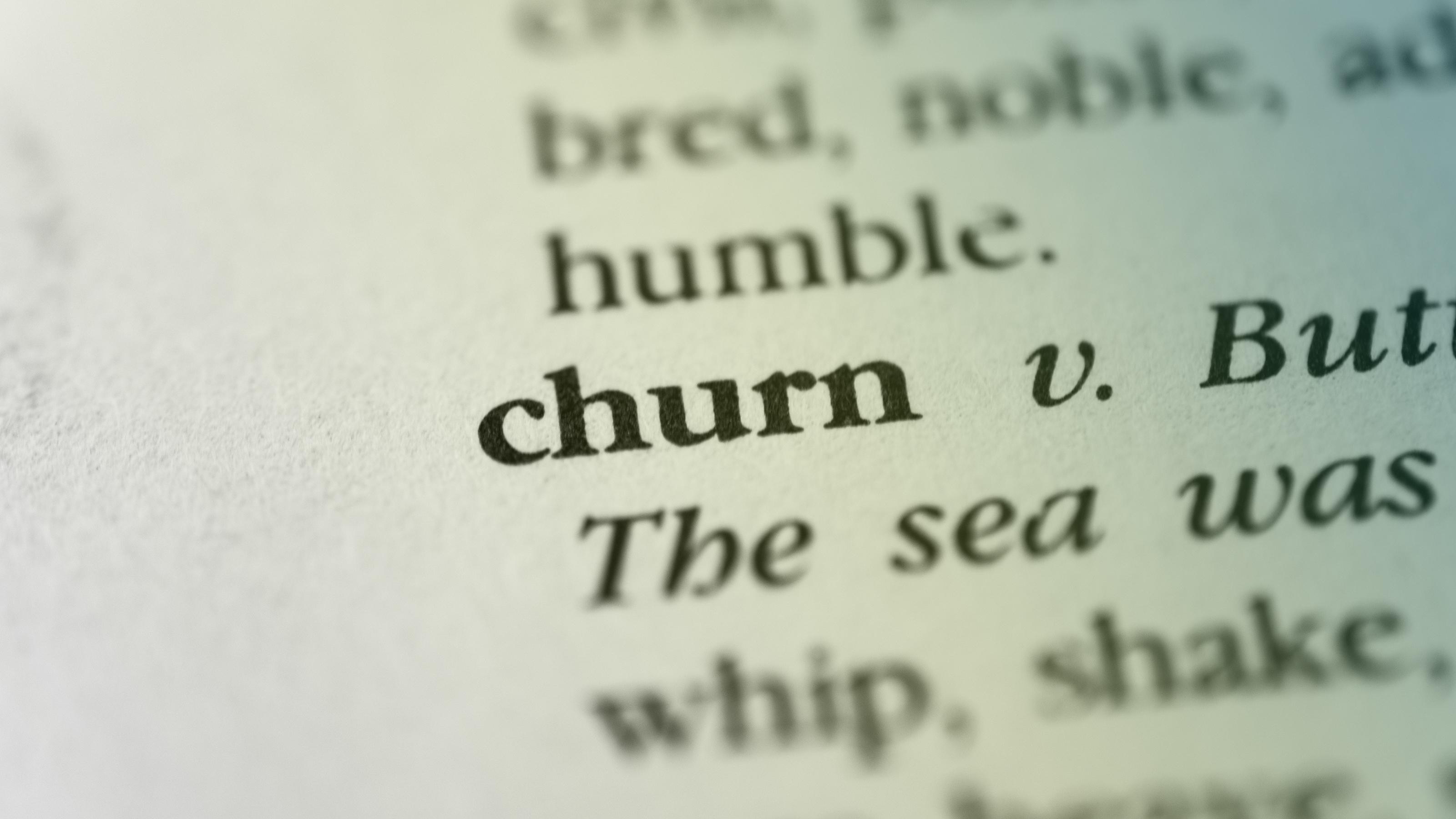 staff churn wowkeywordcom